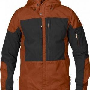Fjällräven Keb Jacket Tumma oranssi XL