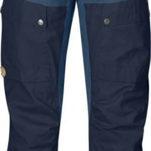 Fjällräven Keb Trousers Dark Navy 52
