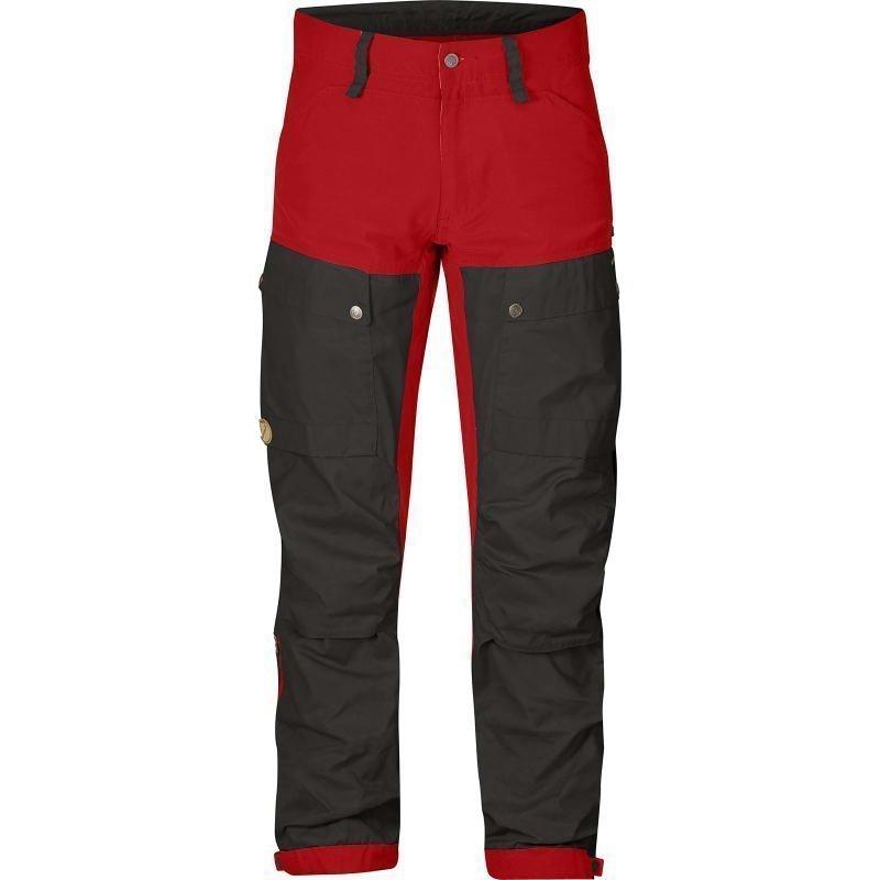 Fjällräven Keb Trousers Long 46 Red