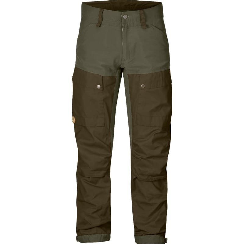 Fjällräven Keb Trousers Long 48 Tarmac