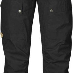 Fjällräven Keb Trousers Musta 48