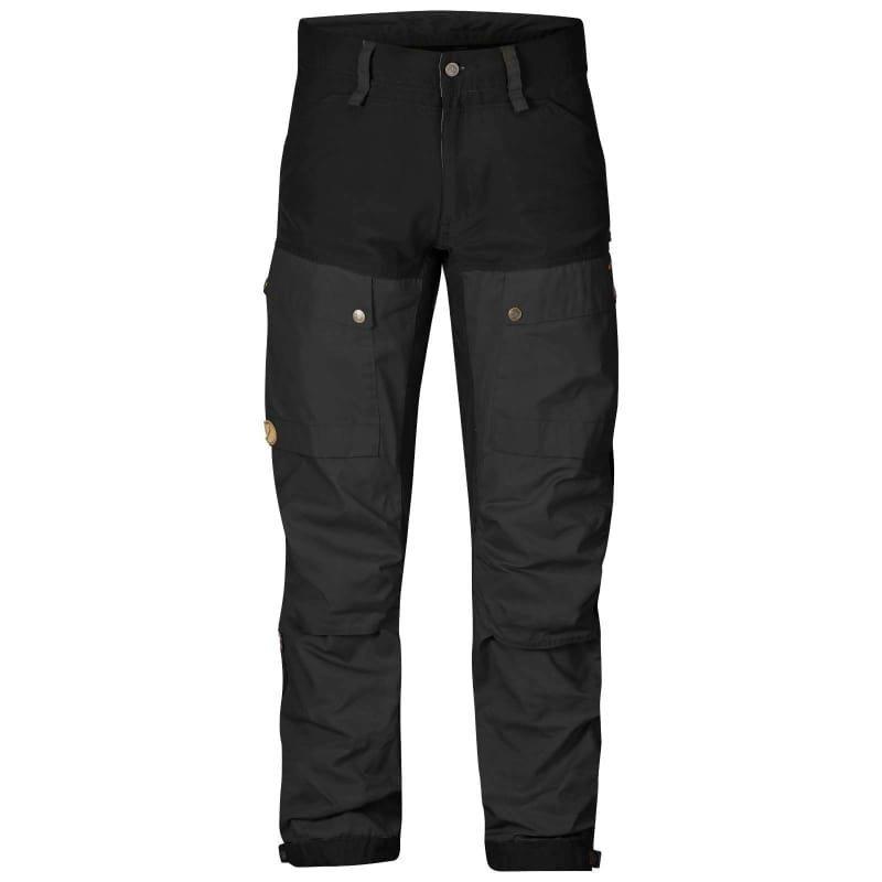 Fjällräven Keb Trousers Regular 46 Black