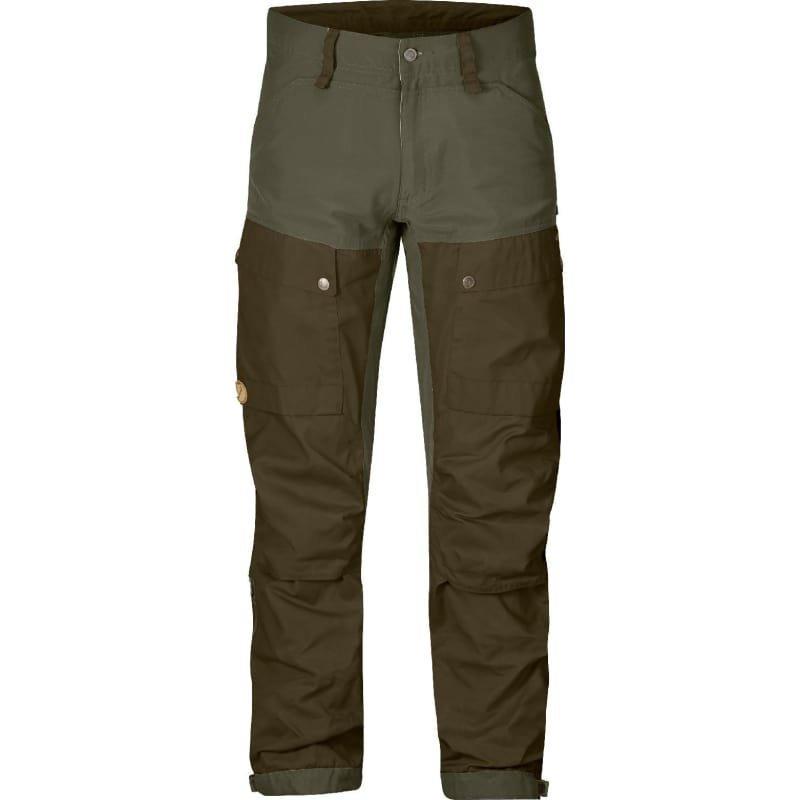Fjällräven Keb Trousers Regular 46 Tarmac