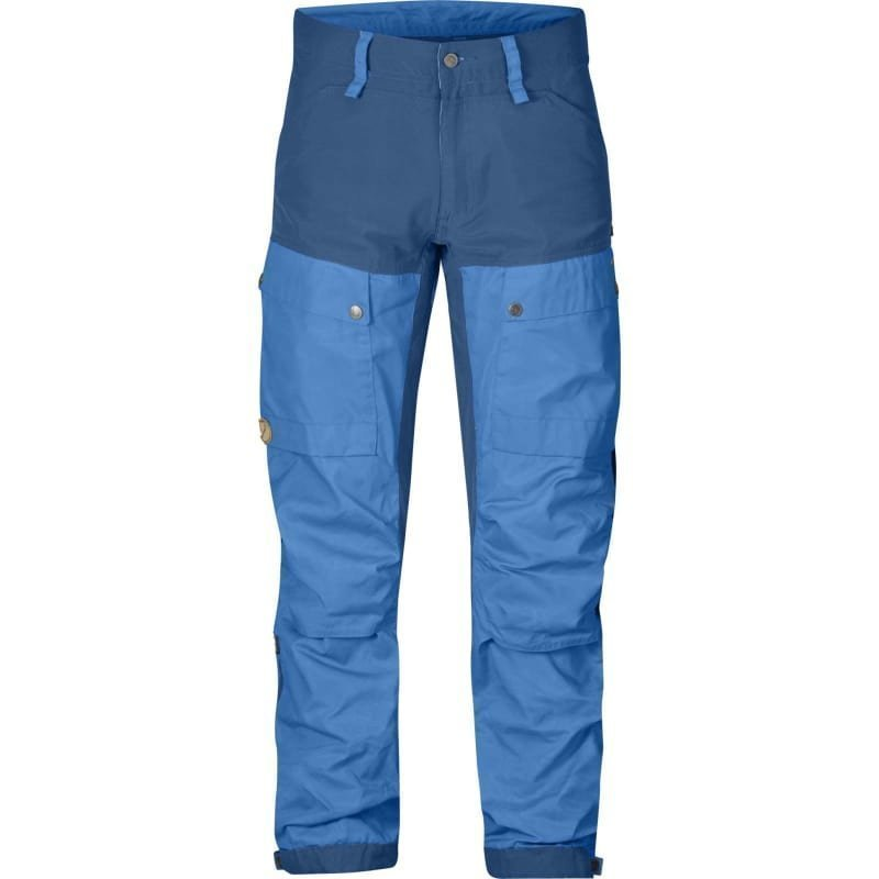 Fjällräven Keb Trousers Regular 46 UN Blue