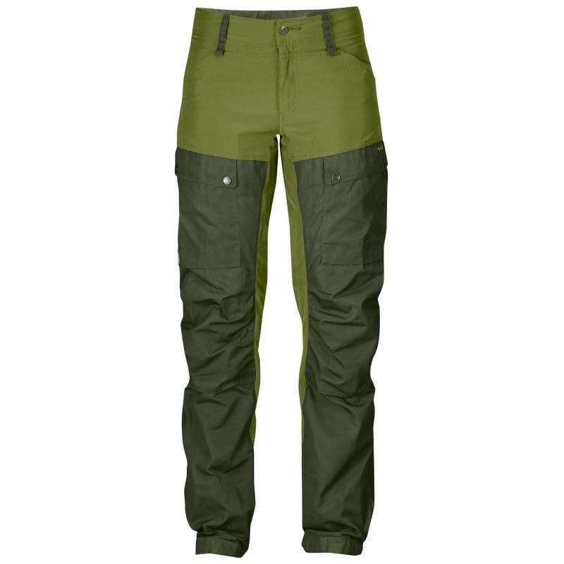Fjällräven Keb Trousers Regular 48 Olive