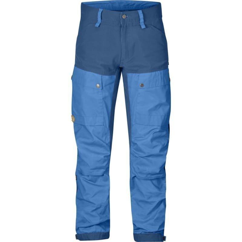 Fjällräven Keb Trousers Regular 48 UN Blue