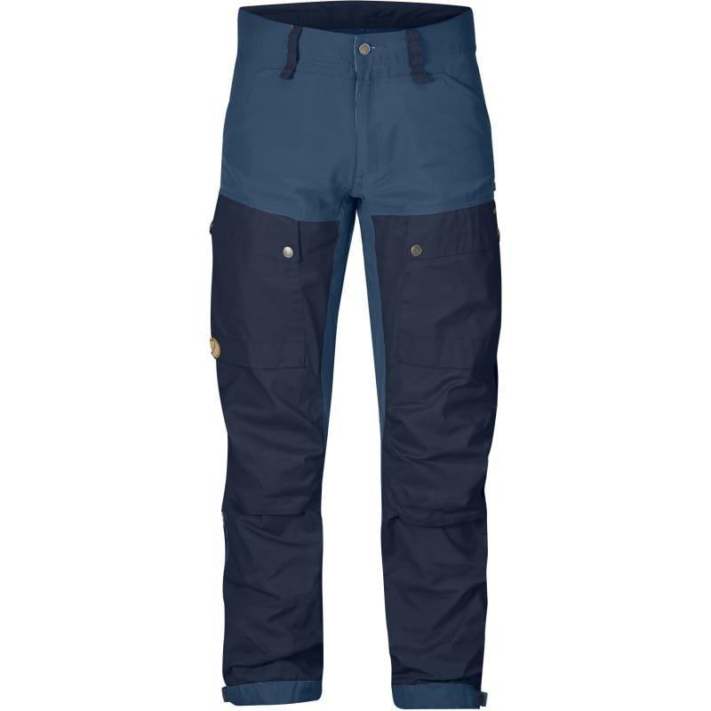 Fjällräven Keb Trousers Regular 50 Dark Navy