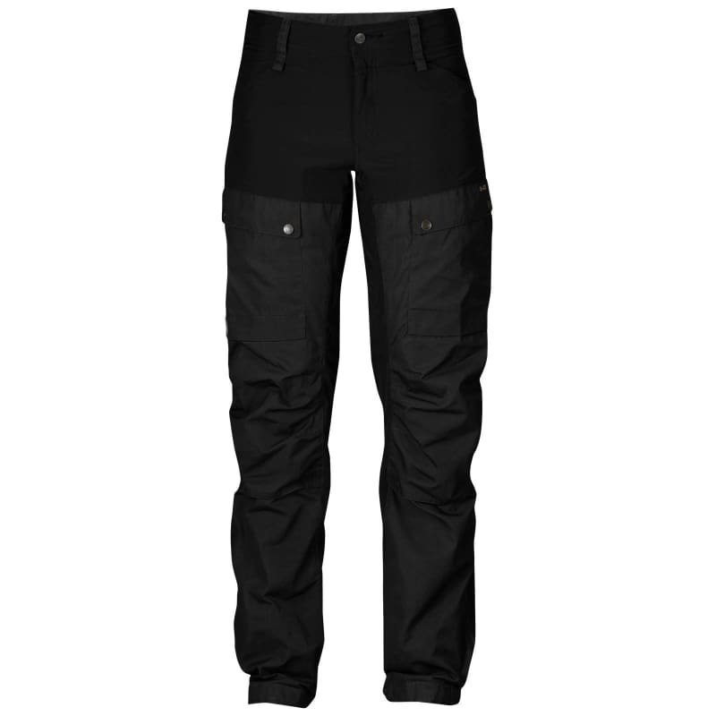 Fjällräven Keb Trousers W 34 Black