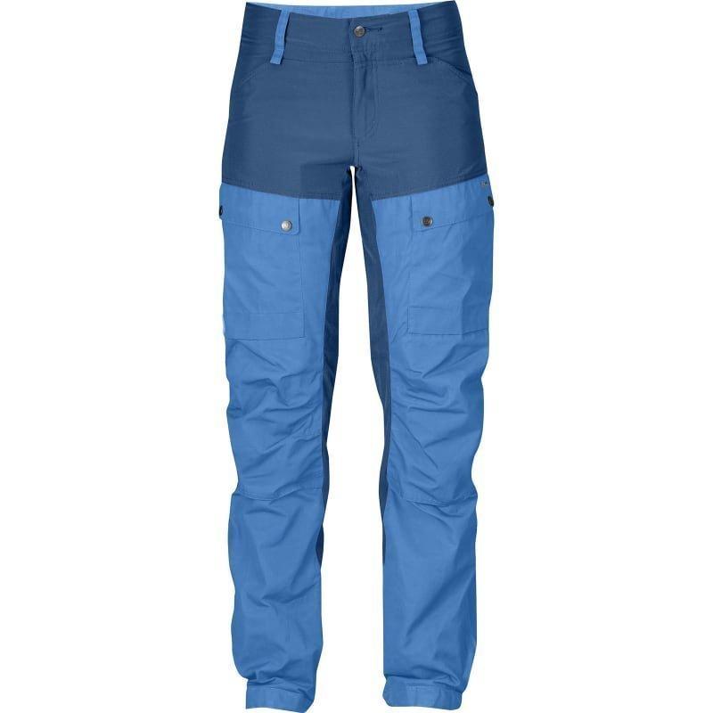 Fjällräven Keb Trousers W 44 UN Blue