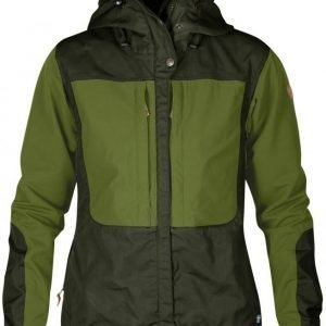 Fjällräven Keb Women's Jacket Oliivi S
