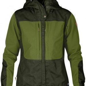 Fjällräven Keb Women's Jacket Oliivi XL