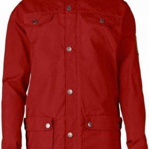 Fjällräven Kids Greenland Jacket Punainen 116