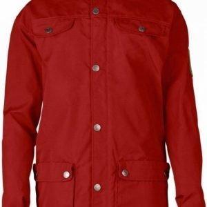 Fjällräven Kids Greenland Jacket Punainen 122