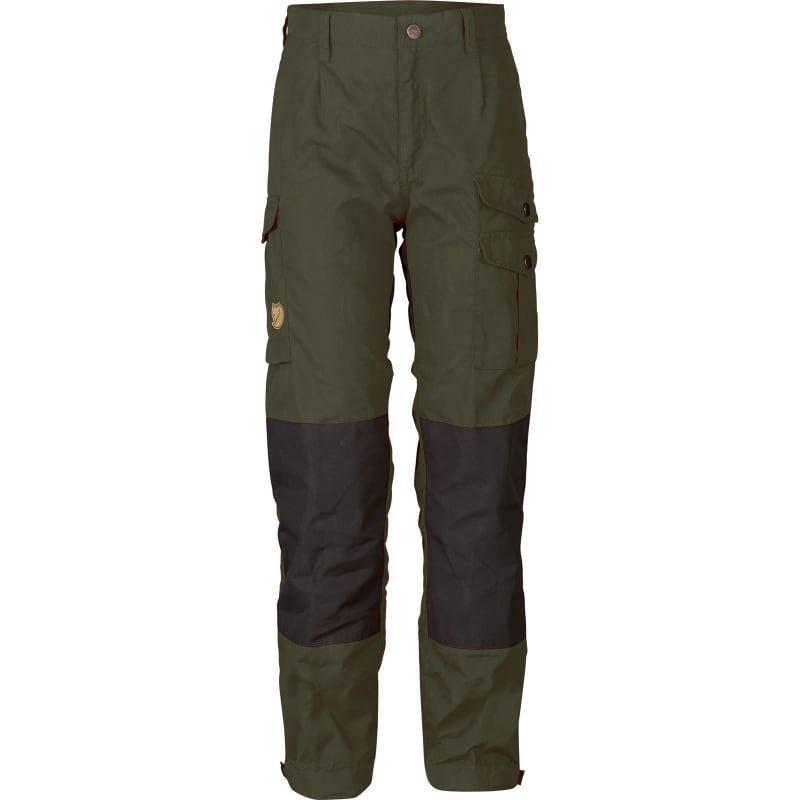 Fjällräven Kid's Vidda Trousers 116 Dark Olive