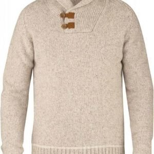 Fjällräven Lada Sweater Luonnonvalkoinen M