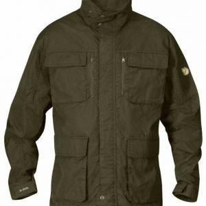 Fjällräven Montt Jacket Dark Olive XL