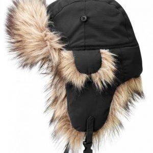 Fjällräven Nordic Heater Musta XL