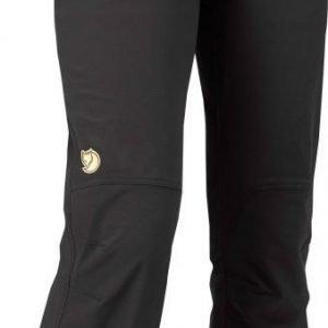 Fjällräven Oulu Trousers W Musta 34
