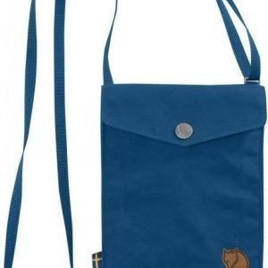 Fjällräven Pocket Lake blue