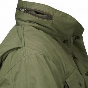 Fjällräven Räven Jacket Vihreä XL