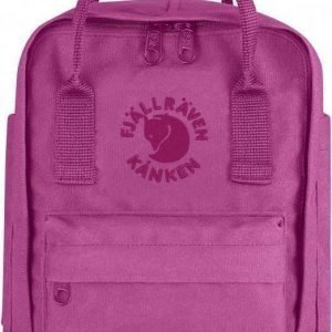 Fjällräven Re-Kånken Mini Rose