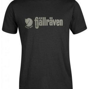 Fjällräven Retro T-Shirt Dark grey L