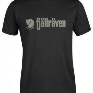 Fjällräven Retro T-Shirt Dark grey L
