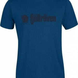 Fjällräven Retro T-Shirt Lake blue M