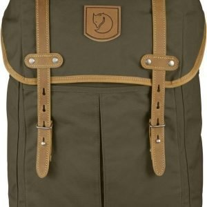 Fjällräven Rucksack No 21 Medium Dark Olive