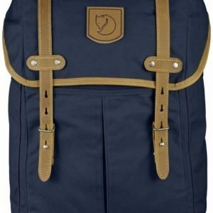 Fjällräven Rucksack No 21 Medium Navy