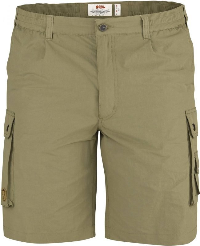 Fjällräven Sambava MT Shorts Light Khaki 48