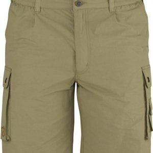 Fjällräven Sambava MT Shorts Light Khaki 50