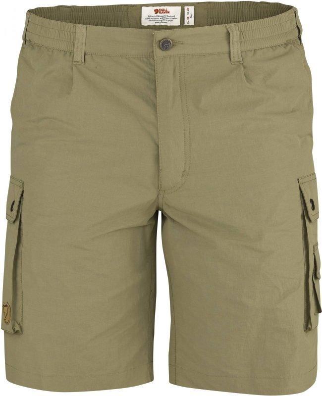 Fjällräven Sambava MT Shorts Light Khaki 52