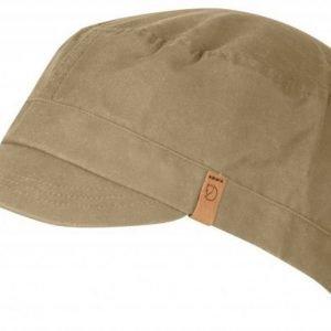 Fjällräven Sarek Trekking Cap Sand XL
