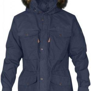 Fjällräven Singi Winter Jacket Dark navy M