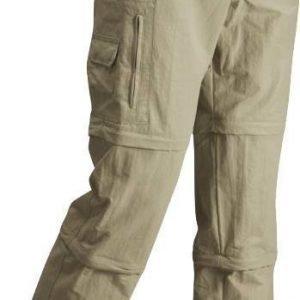 Fjällräven Sipora MT Trousers Light beige 50