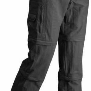 Fjällräven Sipora MT Trousers Tummanharmaa 52