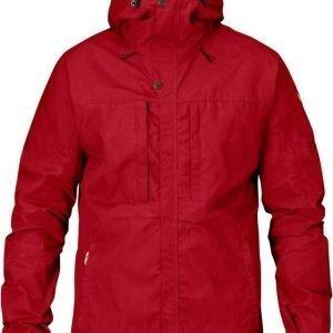 Fjällräven Skogsö Jacket Dark red XXL