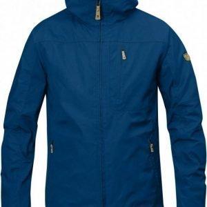 Fjällräven Sten jacket Lake blue L