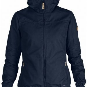 Fjällräven Stina W Jacket Dark Navy XL