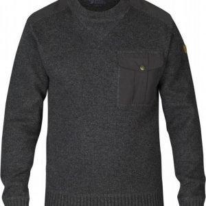 Fjällräven Torp Sweater Grafiitti XL
