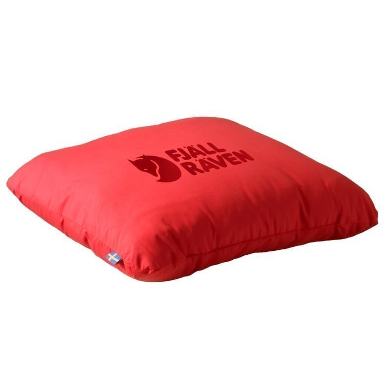 Fjällräven Travel Pillow 1SIZE Red