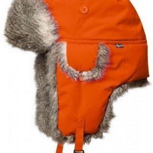 Fjällräven Värmland Heater Oranssi XL