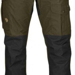 Fjällräven Vidda Pro Trousers Dark olive 52