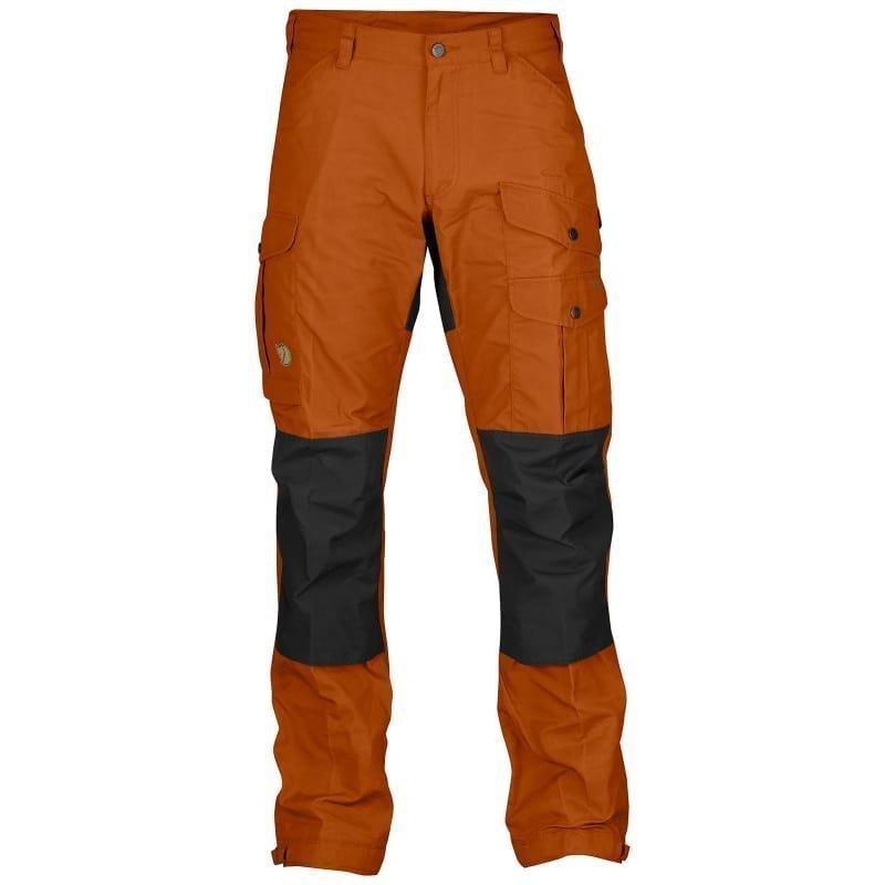 Fjällräven Vidda Pro Trousers Long 46 Autumn Leaf