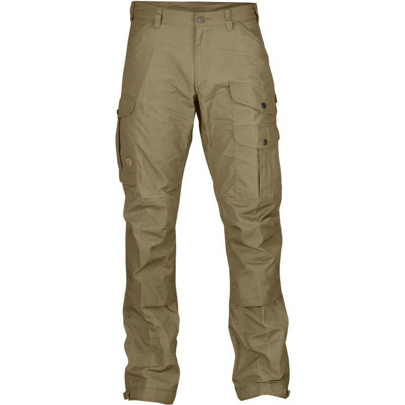 Fjällräven Vidda Pro Trousers Long 50 Sand