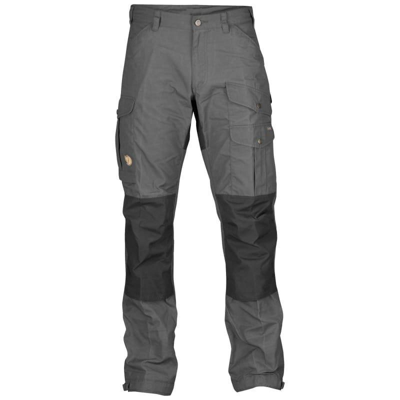 Fjällräven Vidda Pro Trousers Long 52 Dark Grey