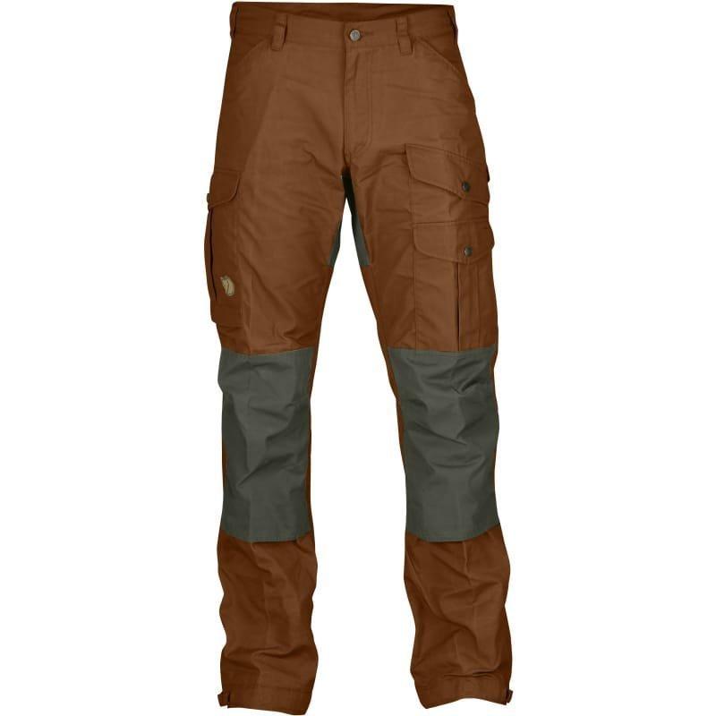 Fjällräven Vidda Pro Trousers Long 52 Rust
