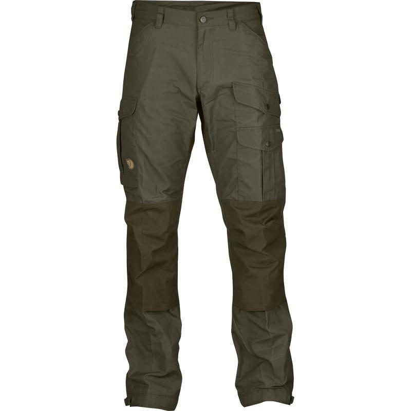 Fjällräven Vidda Pro Trousers Long 52 Tarmac