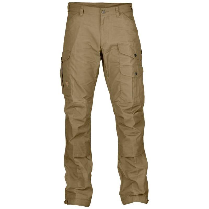 Fjällräven Vidda Pro Trousers Long 54 Sand-Sand